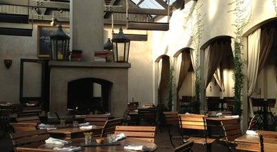 Photo of American Restaurant Firefly at 11720 Ventura Blvd, Studio City, CA 91604, United States
