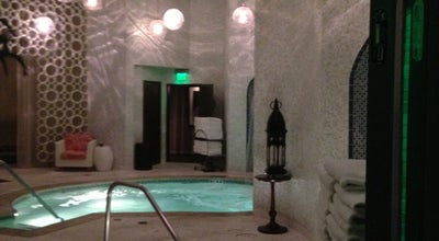 Photo of Spa Spa Terre at the Riviera at 1600 N Indian Canyon Dr, Palm Springs, CA 92262, United States