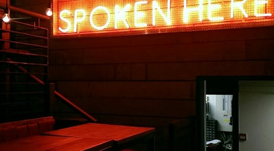 Photo of Nightlife Spot BrewDog Clerkenwell at 45-47 Clerkenwell Rd, London EC1 5RS, United Kingdom