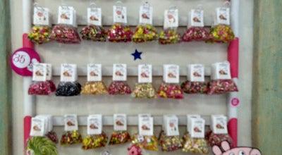 Photo of Candy Store Майстерня Карамелі at Вул. Пушкіна, 12, Мукачево, Ukraine