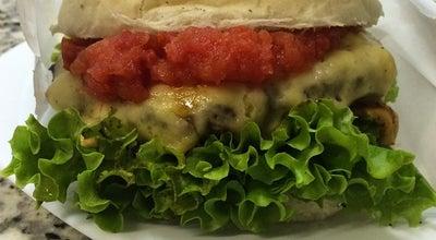 Photo of Burger Joint Nilo Burgers at Av. Onze De Junho, 1164, São Paulo 04041-004, Brazil