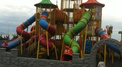 Photo of Playground Oyuncakistan at Ayasofya Sahil, Trabzon, Turkey