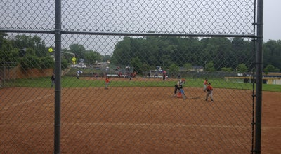 Photo of Baseball Field Bennett Family Park at 3717 County Road 101, Minnetonka, MN 55345, United States