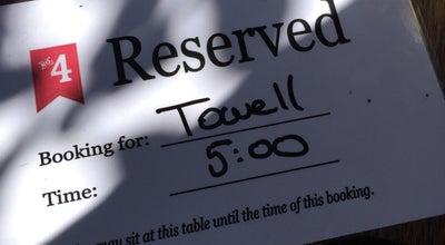 Photo of Wine Bar No. 4 Restaurant & Bar at 4 Mansfield Ave, Christchurch 8014, New Zealand