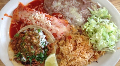 Photo of Mexican Restaurant El Rodeo Mexican at 219 Market St, Galt, CA 95632, United States