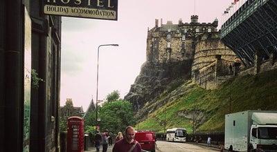 Photo of Hotel Castle Rock Hostel at 15 Johnston Terrace, Edinburgh EH1 2PW, United Kingdom
