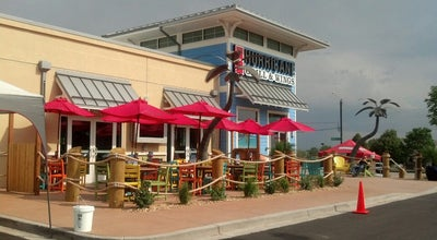 Photo of Bar Hurricane Grill & Wings at 8025 West Bowles Ave, Littleton, CO 80123, United States