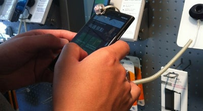 Photo of Mobile Phone Shop AT&T Store at 2066 Broadway, New York, NY 10023, United States