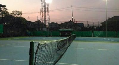 Photo of Tennis Court สนามเทนนิสพระราม5 at Thailand