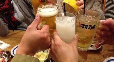 Photo of Sake Bar 備長扇屋 富山空港通り店 at 新根塚町2-9-11, 富山市 939-8205, Japan