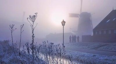 Photo of Monument / Landmark Oorlogsmonument aan de Leeghwaterweg at Leeghwaterweg, Netherlands
