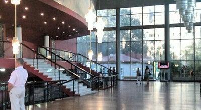 Photo of Theater Саратовский академический театр драмы им. И.А. Слонова at Рабочая Ул., 11б, Саратов 410078, Russia