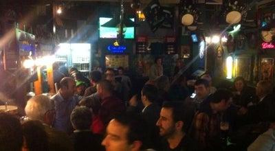 Photo of Bar Grace O'Malleys Irish Bar at Paseo Das Pontes, A Coruña, Spain
