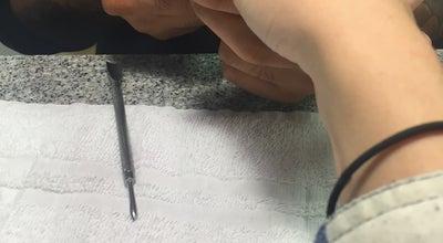 Photo of Nail Salon Fusion Nail Spa at 2909 W Cary St, Richmond, VA 23221, United States