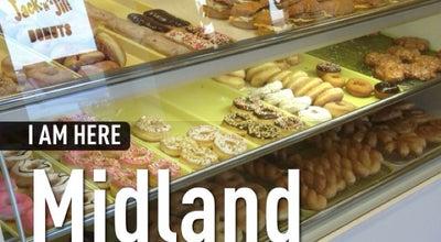 Photo of Donut Shop Jack n Jill Donuts at 4711 Briarwood Ave, Midland, TX 79707, United States