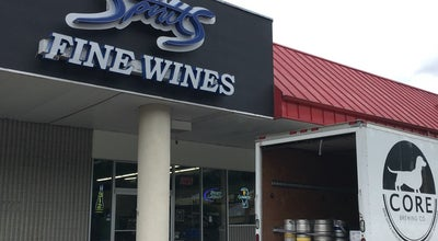 Photo of Wine Shop Spirits Fine Wines at 2516 Cantrell Rd, Little Rock, AR 72202, United States