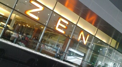 Photo of Japanese Restaurant ZEN (เซน) at Impact Muang Thong Thani, Pak Kret 11120, Thailand