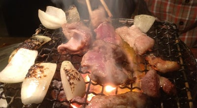 Photo of Steakhouse 炭や 狸小路店 at 中央区南2条西7丁目, Sapporo, Japan