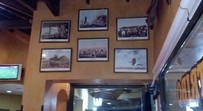 Photo of Argentinian Restaurant El Estribo at Av. 3, Villa Gesell 7165, Argentina