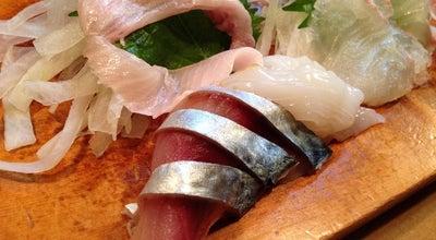 Photo of Sushi Restaurant 栄寿司 小吉 at 長崎県長崎市籠町2-23, Japan
