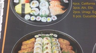 Photo of Sushi Restaurant SushiMan Mililani at 95-221 Kipapa Dr, Mililani, HI 96789, United States