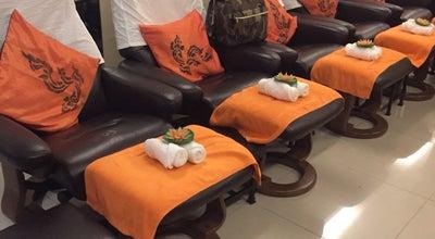 Photo of Massage ARUNDA Massage at Soi 15 Phetchaburi Road, Bangkok, Thailand