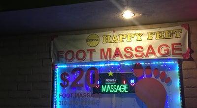 Photo of Massage Happy Feet Massage at Blossom Plaza, Redondo Beach, CA 90278, United States