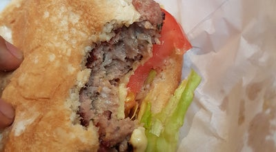 Photo of Burger Joint Ranch Grill & Burger at Cañaverales #3, Mexico 14360, Mexico