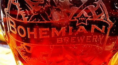 Photo of Brewery Bohemian Brewery at 94 E Fort Union Blvd, Midvale, UT 84047, United States