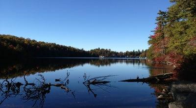Photo of Lake Lake Minnewaska at High Falls, NY, United States