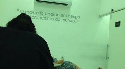 Photo of Spa Sobrancelhas Design at Rua Dias Da Cruz 170 Loja E, Rio De Janeiro, Brazil