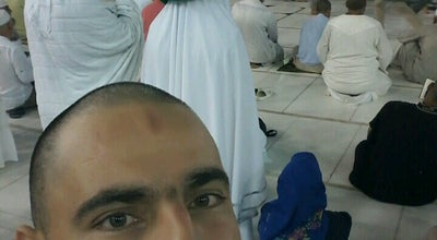 Photo of Mosque Maqam Ibrahim |  مقام إبراهيم at 4256 طريق الملك عبدالعزيز, Al Haram, Makkah Al Mukarramah 7250, Saudi Arabia