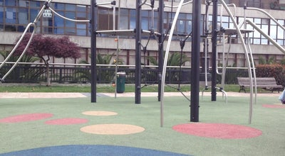 Photo of Playground Parque Infantil La Losa at Calle Del Viaducto Marquina, 7, Oviedo 33004, Spain