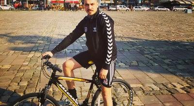 Photo of Trail Kordon Bisiklet Parkuru at Kordon, İzmir, Turkey