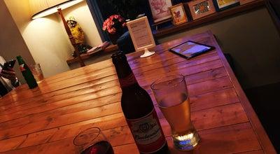 Photo of Cafe Blue Cafe at 中央区上大川前通7番町1237-1, 新潟市 951-8068, Japan