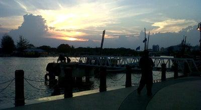 Photo of Park Esplanade Tanjung Api at Lorong Tanjung Api 11, Kuantan 25050, Malaysia