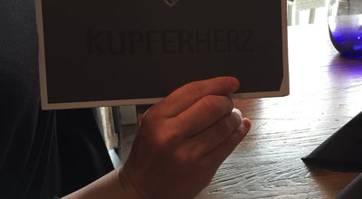 Photo of American Restaurant Kupferherz at Germany