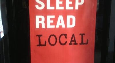 Photo of Bookstore Prince Books at 109 E Main St, Norfolk, VA 23510, United States