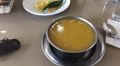 Photo of Soup Place Hindici & Çorbacı Recep Usta at Kurtismailpasa 2.sokak 412yapı Altı, Diyarbakir 21100, Turkey