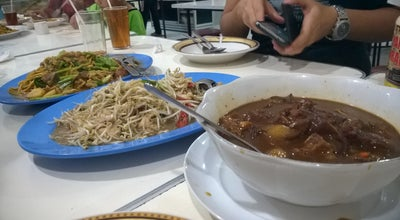 Photo of Chinese Restaurant Depot ERLANGGA at Jalan Adi Sucipto 148, Kediri, Indonesia