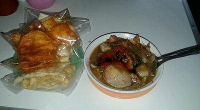 Photo of Dumpling Restaurant Bakso Mas Panjang at Jl. Arif Rahman Hakim, Padang Sidimpuan 21877, Indonesia