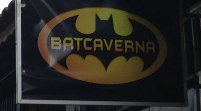 Photo of Dive Bar Batcaverna Rockbar at Rua Goiânia, São José Dos Campos, Brazil
