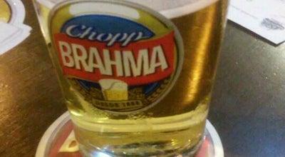 Photo of Brewery Quiosque Chopp Brahma at Av. Mon. Ângelo Sampaio, Petrolina, Brazil