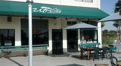 Photo of Burger Joint Utro's at Berth 73, San Pedro, CA 90731, United States