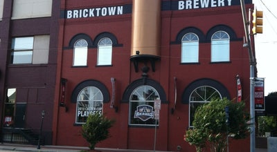 Photo of Brewery Bricktown Brewery at 1 N Oklahoma Ave, Oklahoma City, OK 73104, United States