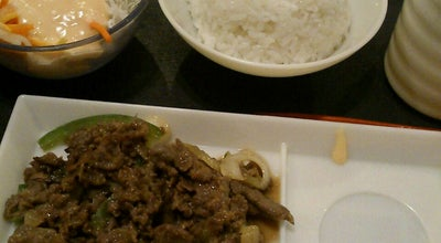 Photo of Japanese Restaurant Hoka Hoka Bento at Mall Lippo Cikarang, Bekasi, Indonesia