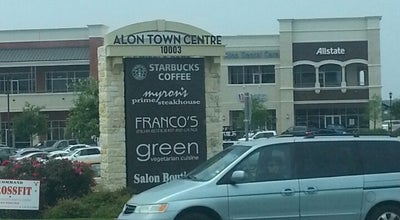 Photo of Mall Alon Town Centre at 10003 Nw Military Hwy,, San Antonio, TX 78231, United States