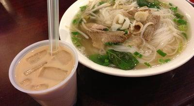 Photo of Vietnamese Restaurant Pho Hana at 2777 S Diamond Bar Blvd, Diamond Bar, CA 91765, United States