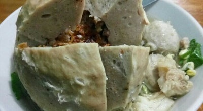 Photo of Dumpling Restaurant Baso SOGO,Pandeglang at Jl.yumaga,ciherang Pasar Pandeglang, Pandeglang, Indonesia