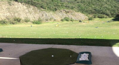 Photo of Golf Course Casa Club La Herradura at Monterrey, NLE, Mexico